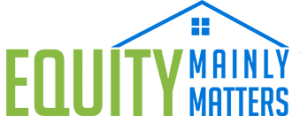 equty mainly matters logo