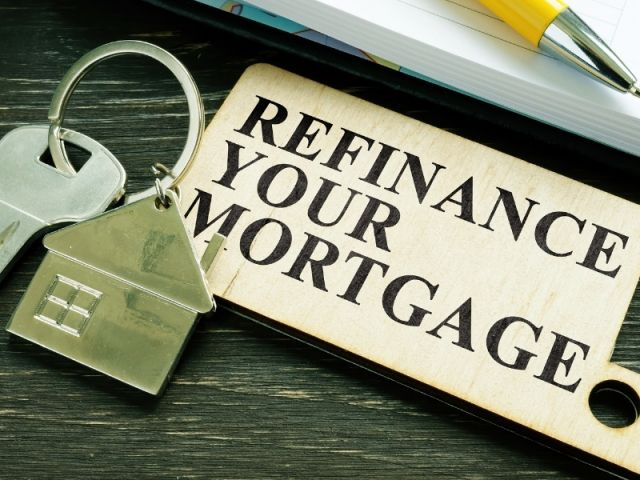 Mortgage Refinance in Ontario