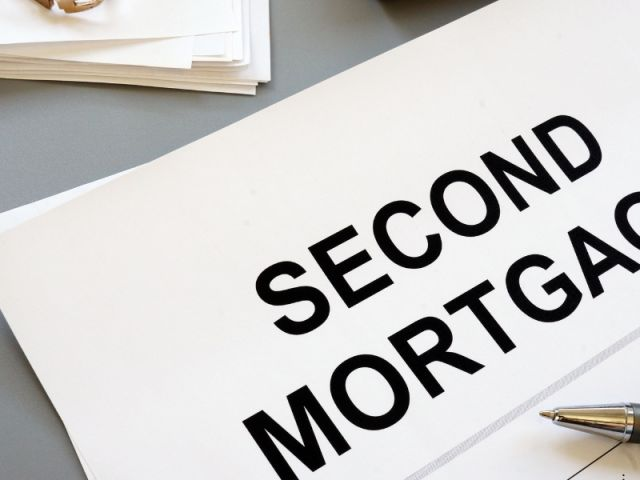Second Mortgage in Ontario